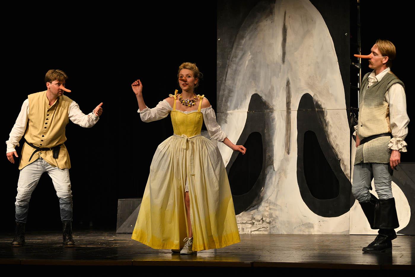 Cyrano Szenenbild